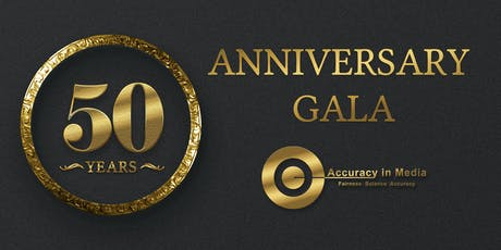 AIM 50th Anniversary Gala tickets