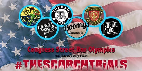 Congress St. Bar Olympics 2.0 tickets