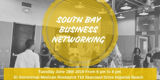 South Bay Business Networking