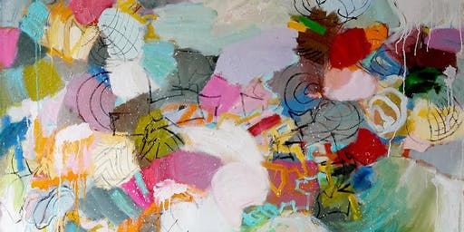 Art Square Gallery Summer Series with Solo Show by Artist Nedret Andre