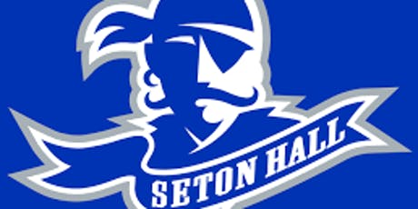 Hitting Camp with Daniel Nicolaisen of Seton Hall  tickets