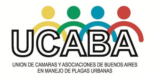 Primera Conferencia sobre la PROBLEMÁTICA DE LA ADECUADA GESTIÓN DE LOS ENVASES DE PLAGUICIDAS Y DOMISANITARIOS DE USO PROFESIONAL.