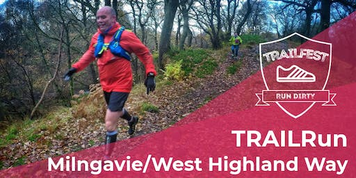 TRAILRun Milngavie 8km