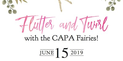 CAPA's Annual Ensemble and Ballet Company Celebration Banquet 2019
