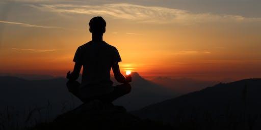 August Group Meditation Retreat - Samatha / Vipassana