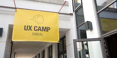 UX Camp HH 2019