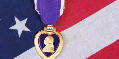 Pinellas County Purple Heart Memorial Dedication Ceremony