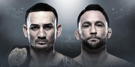 PPV UFC 240 New Orleans Watch Party tickets
