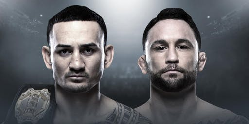 PPV UFC 240 New Orleans Watch Party