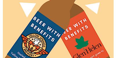 Beer With Benefits