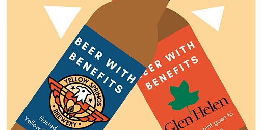 Beer With Benefits