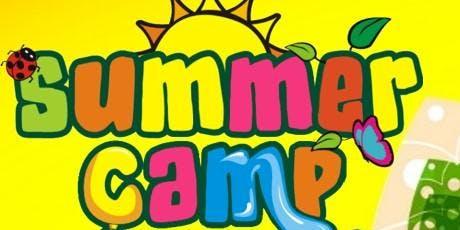 WEEK 1 (July 8-12) - MAC EnrichIt! Summer Camp 2019