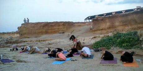 YOGA IN IBIZA - Gentle Vinyasa Morning Wake-Up (plus optional breakfast) tickets