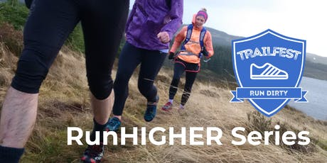 RunHIGHER Kilpatricks 10km  tickets