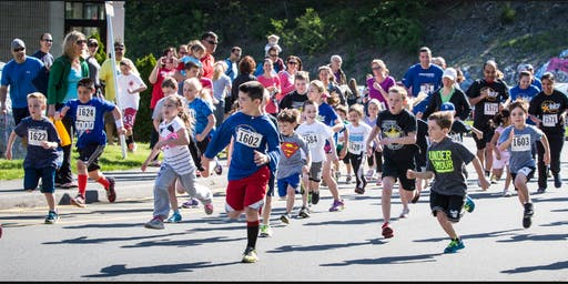 Kettle Valley Father's Day Fun Run