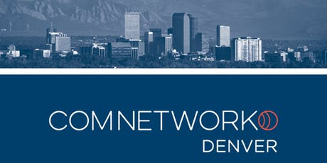 6/20 ComNetworkDenver Summer Happy Hour w/Amélie Co.  tickets