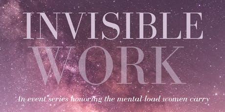 Invisible Work tickets