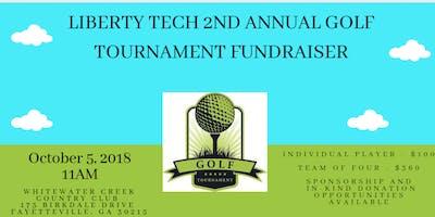 Liberty Tech Charter School 3rd Annual Golf Fundraiser