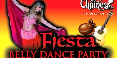 BELLY DANCE PARTY - Ladies night