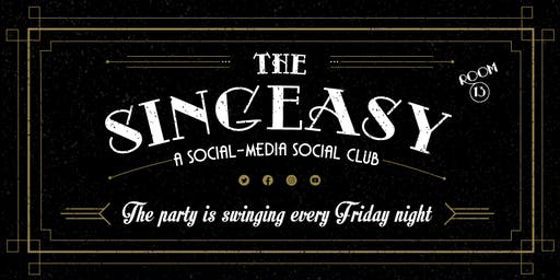 The SingEasy: A Social Media Social Club