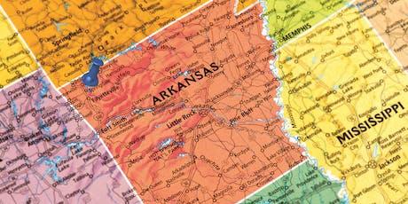 Brain Injury Regional Workshop - Northwest Arkansas tickets