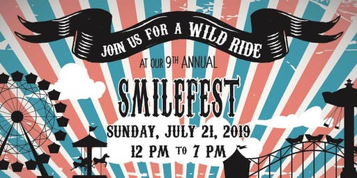 9th Annual SmileFest