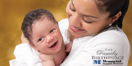Infant CPR and Safety in Spanish (Memorial Hospital Miramar) tickets