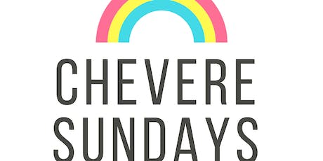 Chevere Sundays: SF Pride  tickets
