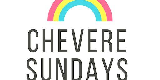 Chevere Sundays: SF Pride