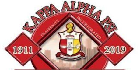 2019 Kappa Alpha Psi (D.A.P.S.) Golf Classic tickets