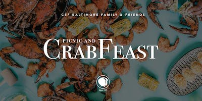 CEF of Greater Baltimore's Summer Bash & Crab Feast