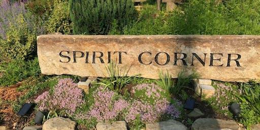 Common Ground at Spirit Corner