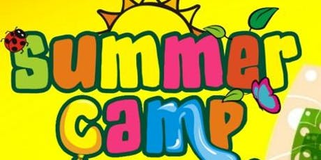 WEEK 3 (July 22-26) - MAC EnrichIt! Summer Camp 2019 tickets