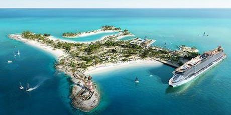 Optimal Living Summit Cruise tickets
