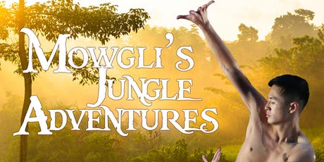 Verb Ballets presents Mowgli's Jungle Adventures tickets