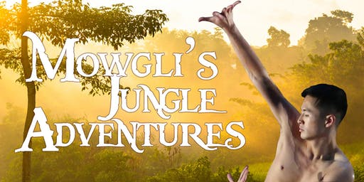 Verb Ballets presents Mowgli's Jungle Adventures