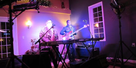LIVE MUSIC - 732 Electric Duo 6:30pm-9:30pm tickets