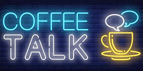 Benchmark Coffee with the Broker- M'Boro tickets