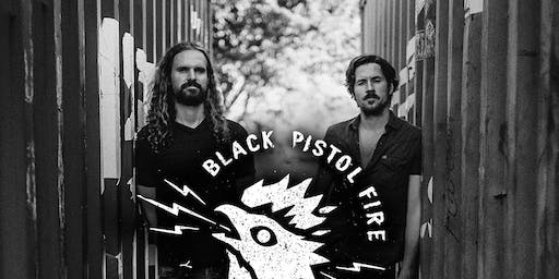 Black Pistol Fire @ Holy Diver