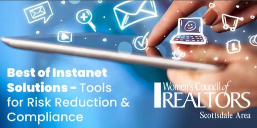 Instanet Solutions | Women's Council of Realtors Scottsdale Network