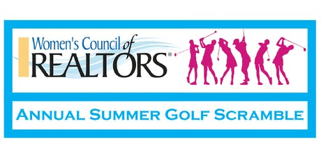 SPONSOR: Annual Summer Golf Scramble! tickets