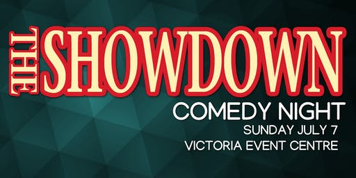 The Showdown Comedy Night