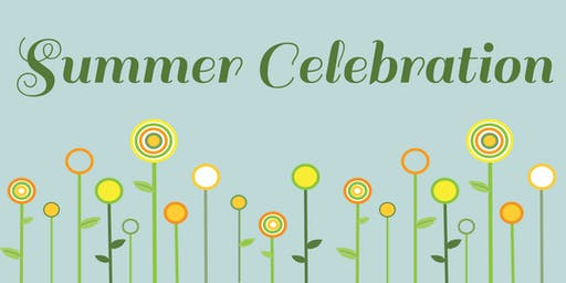 Summer Celebration & Advocacy Awards