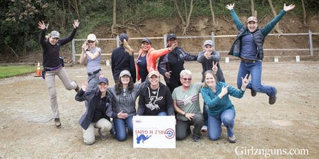 3rd Annual Girlz N Guns Training Weekend tickets