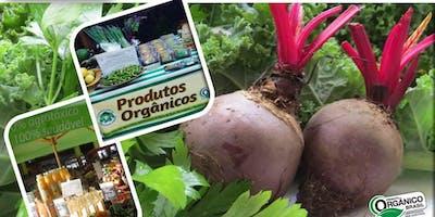 Atuando na Agricultura Orgânica: Mercados e Certificações -10/08/2019