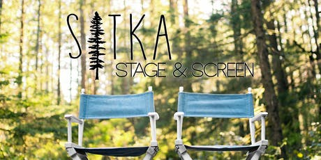 Actors Intro to Film and Television (5 - 9) tickets