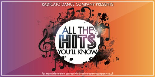 RDC - All The Hits You'll Know