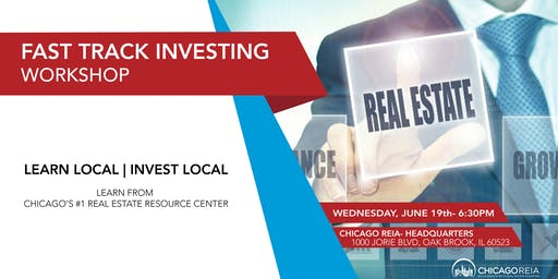 Fast Track Investing Workshop