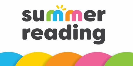 Summer Reading Ice Cream Social tickets