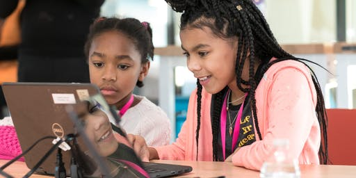 Black Girls CODE Boston Chapter Presents: Google Made with Code!